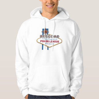 New England Poker League Hoodie