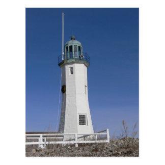 New England Postcard-Scituate Massachusetts Postcard