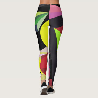 NEW Euphoria Popular Design by Raluca Nedelcu Leggings