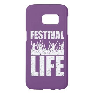 New FESTIVAL LIFE (wht)