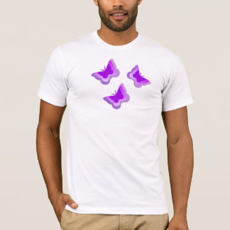 NEW! Fibromyalgia Butterflies T-Shirt