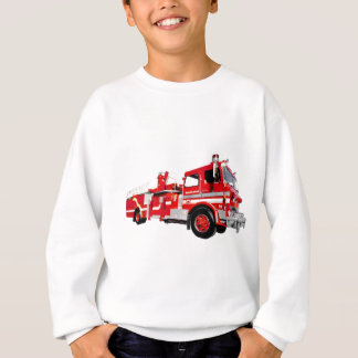New fire sweatshirt