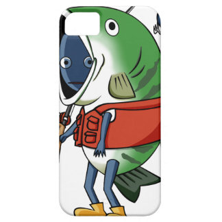 New fisherman English story Kinugawa Tochigi Case For The iPhone 5