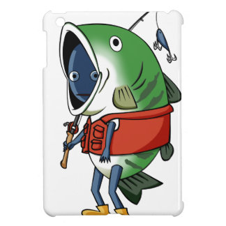 New fisherman English story Kinugawa Tochigi Cover For The iPad Mini