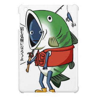 New fisherman English story Kinugawa Tochigi iPad Mini Case