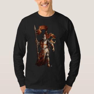 NEW FullArmorRadio.com Knight Cross T-Shirt