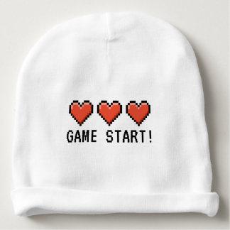 New Game Baby Beanie