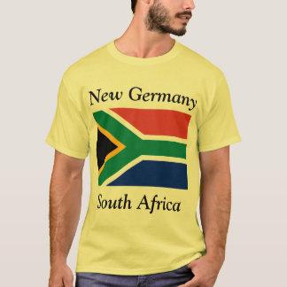 New Germany, KwaZulu-Natal, South Africa T-Shirt