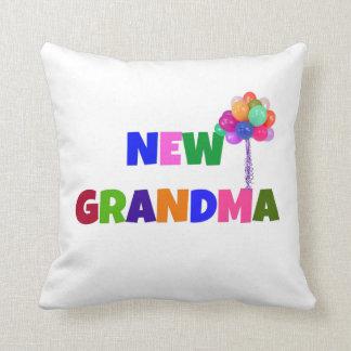 New Grandma Cushion