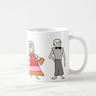 New Grandparents Mug
