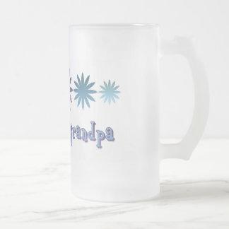 New Great Grandpa Coffee Mug