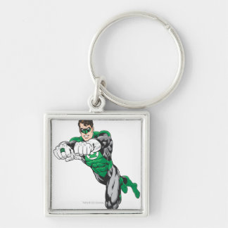 New Green Lantern 1 Key Chains
