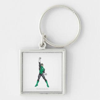 New Green Lantern 2 2 Keychains
