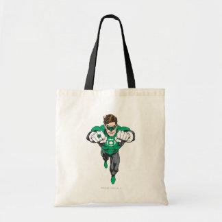 New Green Lantern 3 Tote Bag
