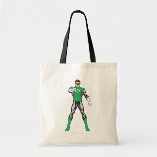 New Green Lantern 4 Tote Bag