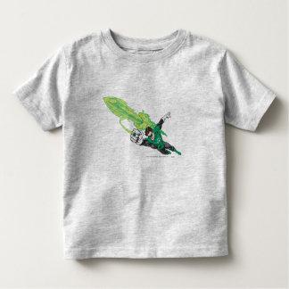 New Green Lantern 5 Toddler T-Shirt