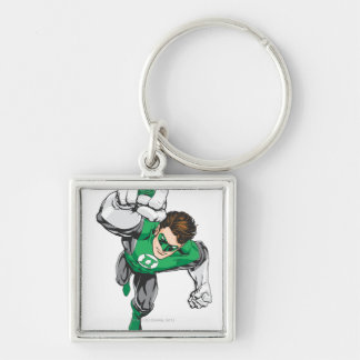 New Green Lantern 6 Key Chain