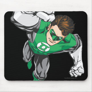 New Green Lantern 6 Mouse Pad