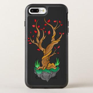 New Growth OtterBox Symmetry iPhone 8 Plus/7 Plus Case
