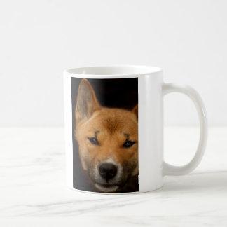 New Guinea Singing Dog Coffee Mug