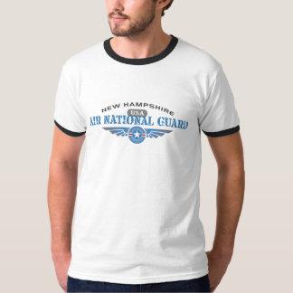 New Hampshire Air National Guard T-Shirt