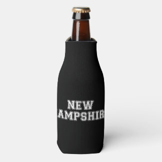 New Hampshire Bottle Cooler
