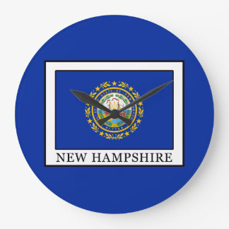 New Hampshire Clock