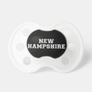 New Hampshire Dummy