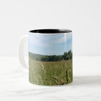 New Hampshire Field Mug