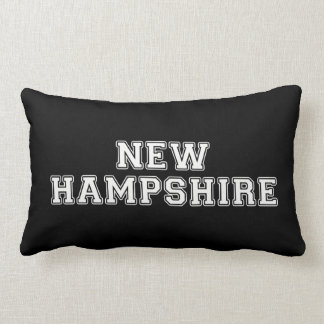 New Hampshire Lumbar Cushion