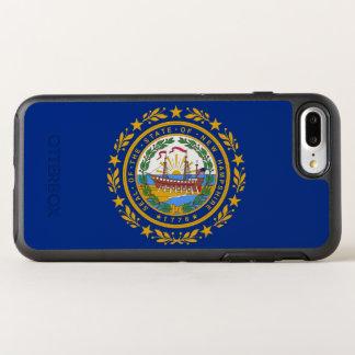 New Hampshire OtterBox Symmetry iPhone 8 Plus/7 Plus Case