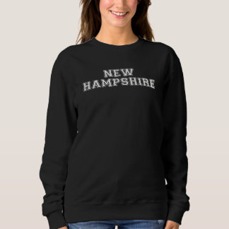 New Hampshire Sweatshirt
