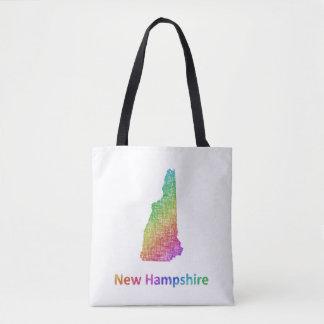 New Hampshire Tote Bag