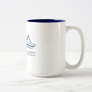 New Hampshire's 4000 Footer Club Member Mug