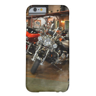 New Harleys in the Showroom Barely There iPhone 6 Case