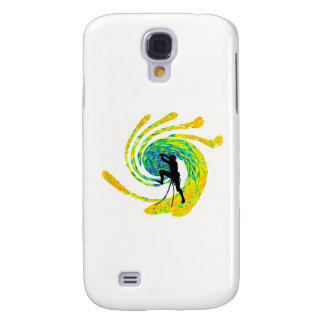 New Heights Samsung Galaxy S4 Case