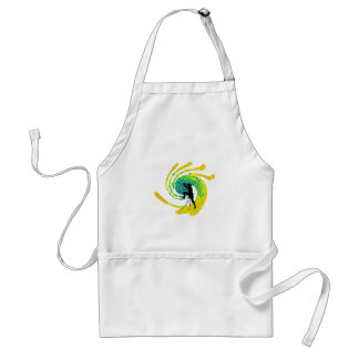 New Heights Standard Apron