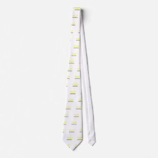 New Hip Club Official Member Tie