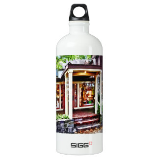 New Hope PA - Craft Shop Water Bottle