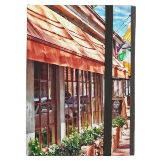 New Hope Pa - Outdoor Seating Now Open iPad Air Cases
