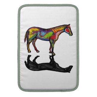 NEW HORIZON HORSE MacBook AIR SLEEVE