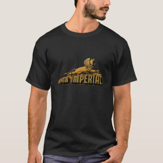 New Imperial Motorcycles T-Shirt