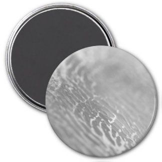 New in shop : Ladies greyscale label 7.5 Cm Round Magnet