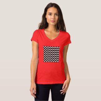 New in shop : Original designers t-shirt Red