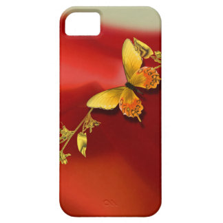 NEW iphone5 Butterfly cover