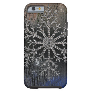 NEW iPhone 6 case Snowflake Design cover Tough iPhone 6 Case