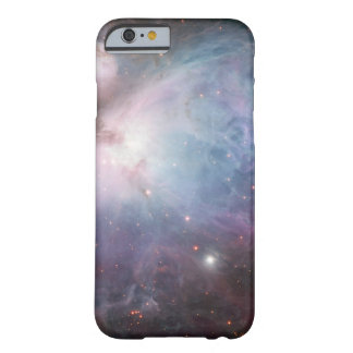 New iPhone 6 case Space Nebula cover Barely There iPhone 6 Case