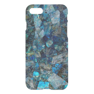 New iPhone 7 Artistic Abstract Labradorite Case