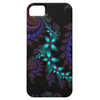 NEW iphone case ..Fractal Flower