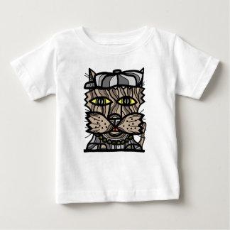 """New Jack Kat"" Baby Fine Jersey T-Shirt"